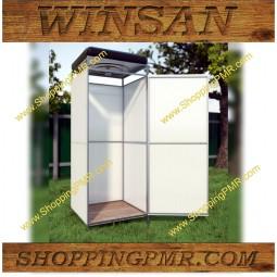 Летний душ WinSan