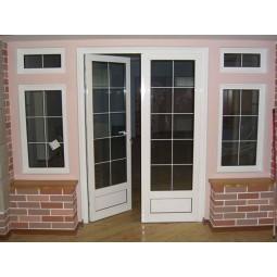 Входные двери №13
