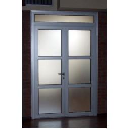 Входные двери №15