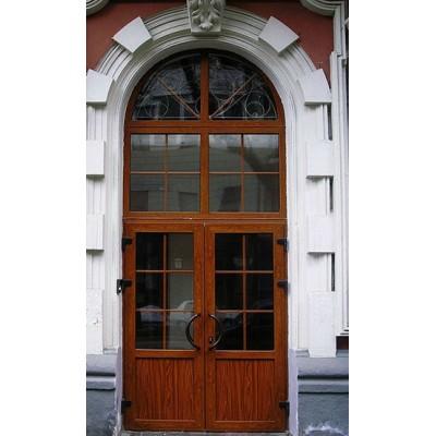 Входные двери №17
