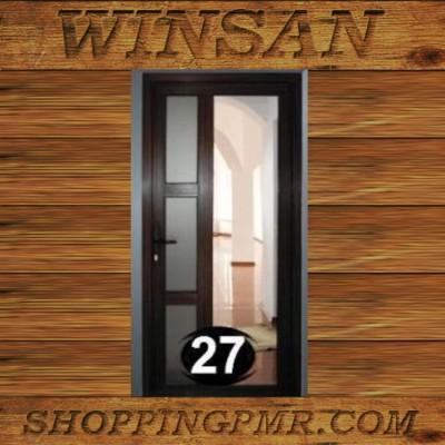 Входные двери №27