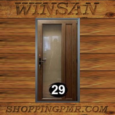 Входные двери №29