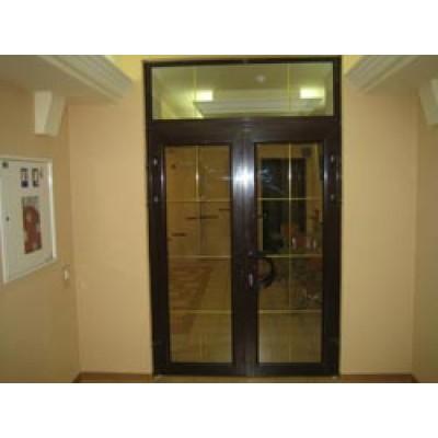Входные двери №49