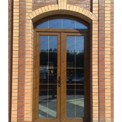 Входные двери №50