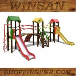Детский игровой комплекс T803NEW