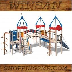 Детский игровой комплекс T903M