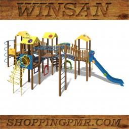 Детский игровой комплекс T904 NEW