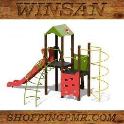 Детский игровой комплекс T901 NEW