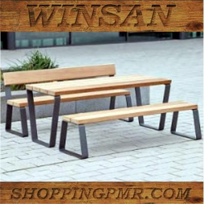 Комплект садовой мебели KHO113997