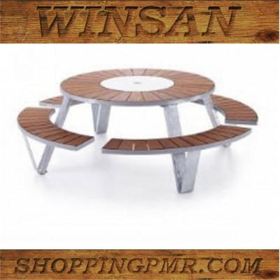 Комплект садовой мебели KHO113994