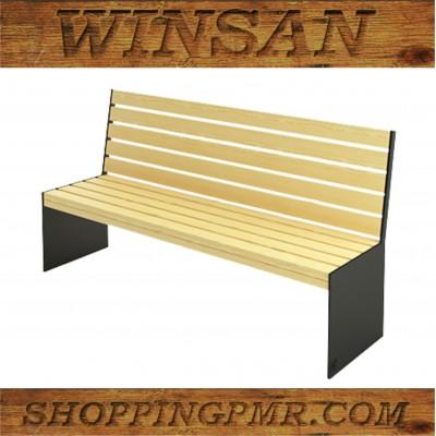Парковая скамейка SKV_1010120