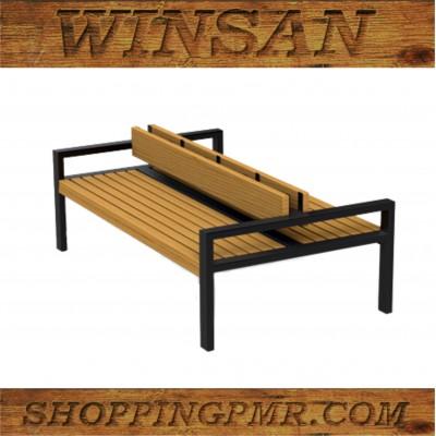 Парковая скамейка SKV_1010240