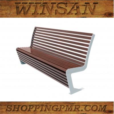 Парковая скамейка SKV_1010550