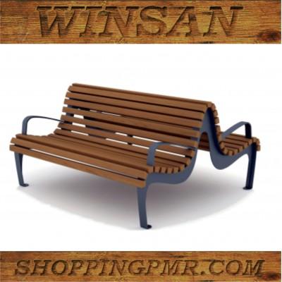 Парковая скамейка SKV_1010990