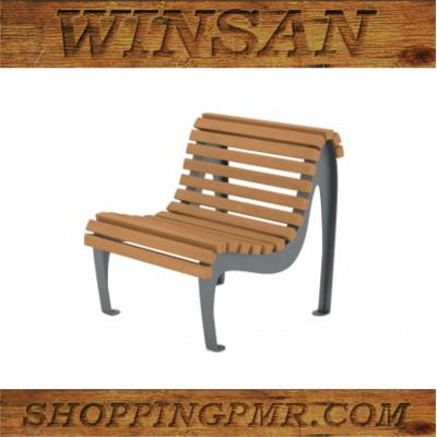 Парковая скамейка SKV_1010830