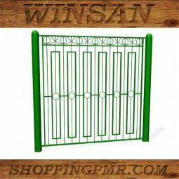 Забор сварной oz_21