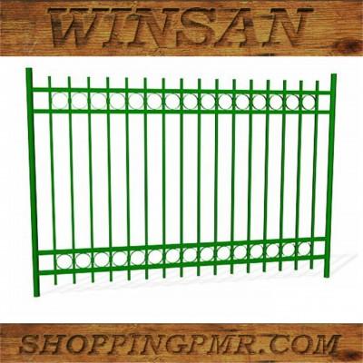 Забор сварной oz_32