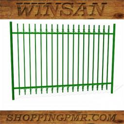 Забор сварной oz_64